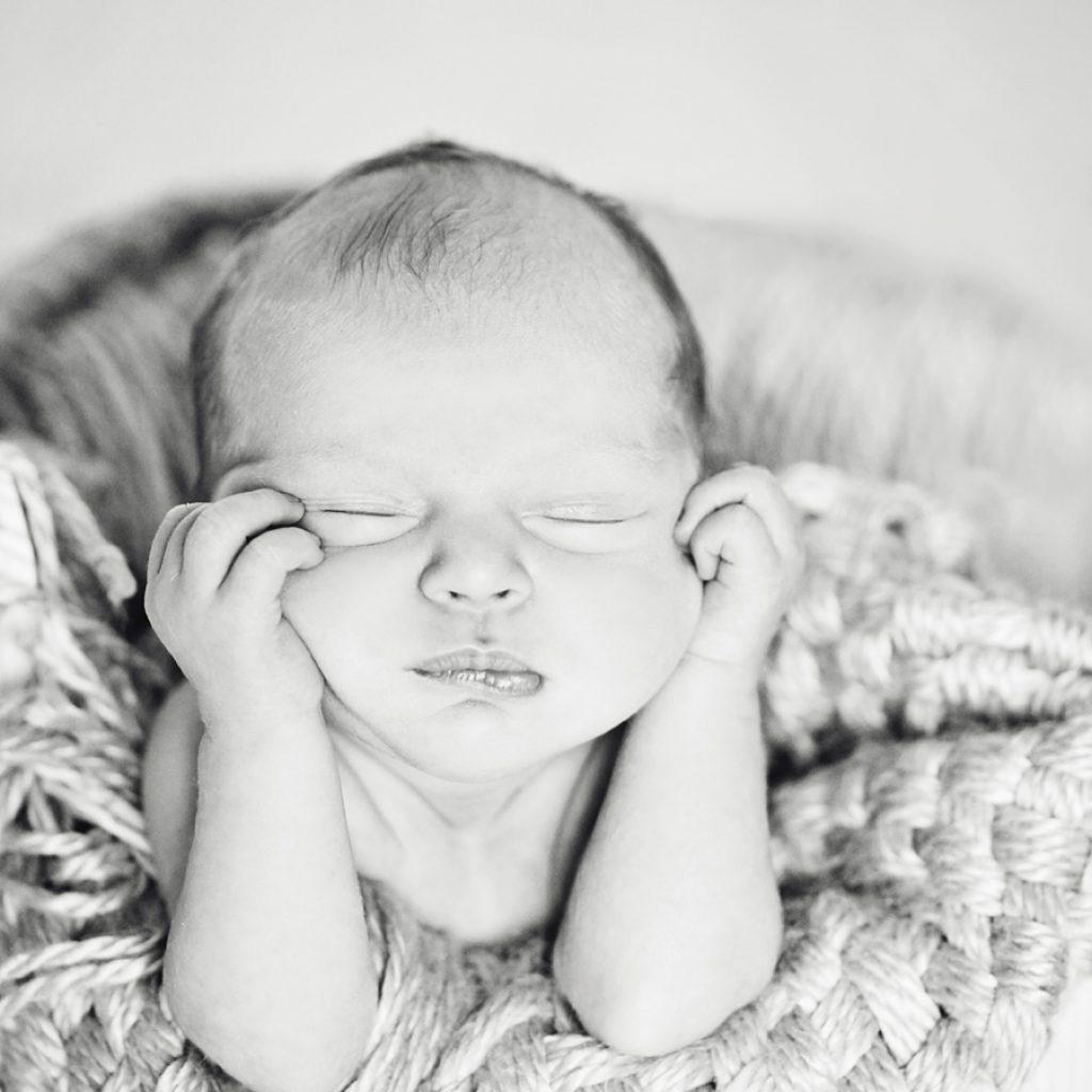 aangeven geboorte kind